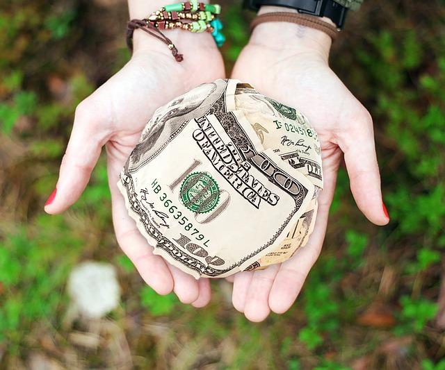 dolary v kouličce