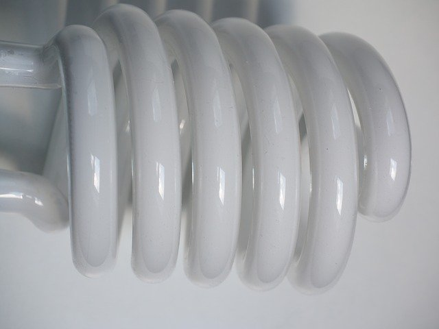 osvětlení a zářivky
