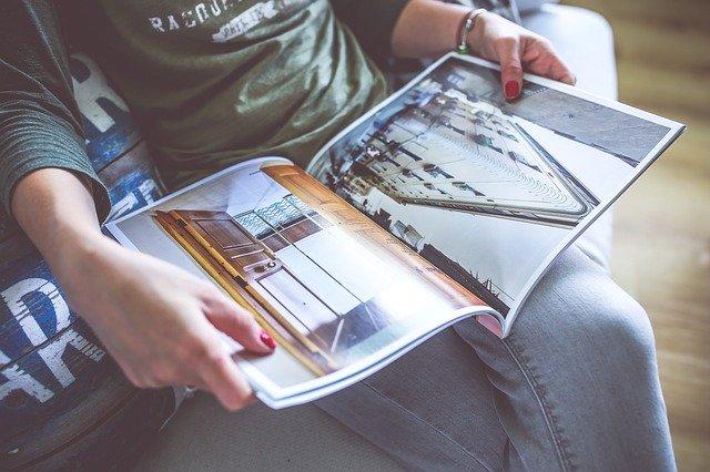 katalog tisk